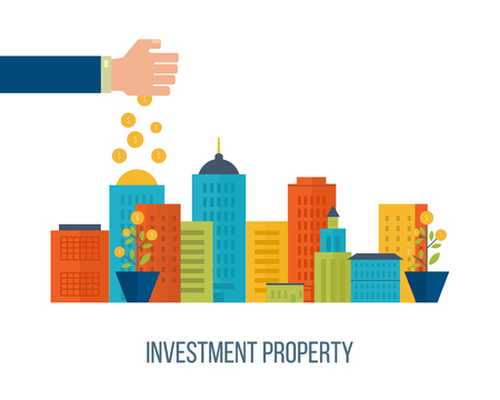 investment sales loans