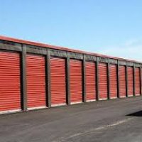 Self-Storage Financing Phoenix AZ